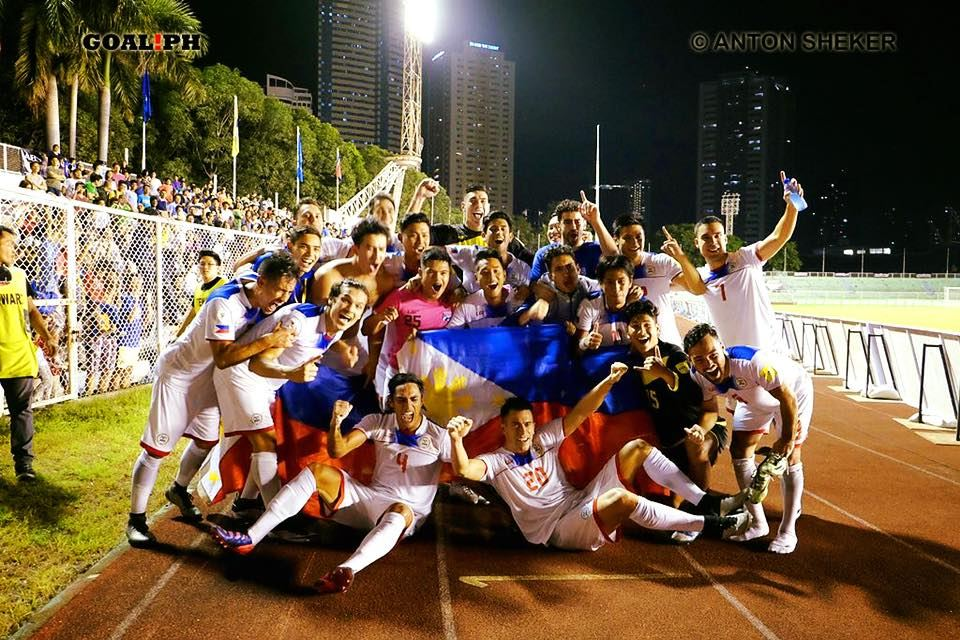What's next for Azkals after retirement of key players?