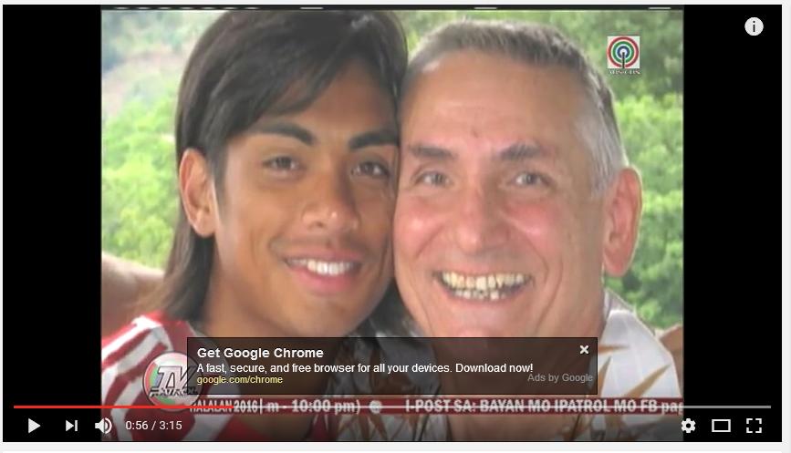 Video: Simone Rota's story
