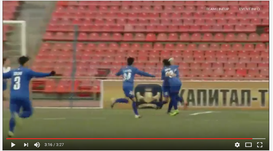 Video: Tajikistan 0 – 8 Philippines highlights and full game replay
