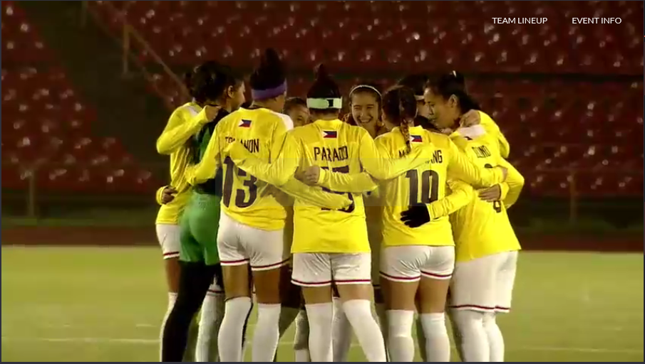 Video: Philippines vs United Arab Emirates full game replay