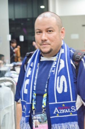 Bob Guerrero